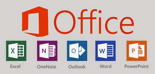 Microsoft Office 2013 Profesional Plus 32Bit / 64Bit Full Iso