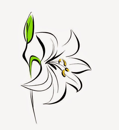 Peace Lily Clip Art Mad Snapper: 20...