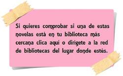 Bibliotecas: