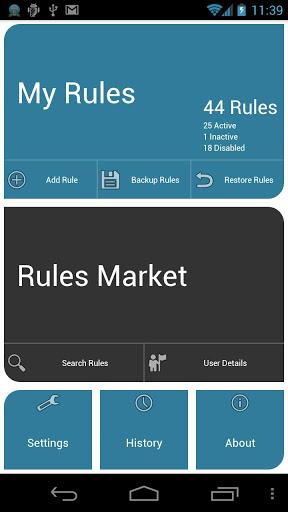 AutomateIt Pro app