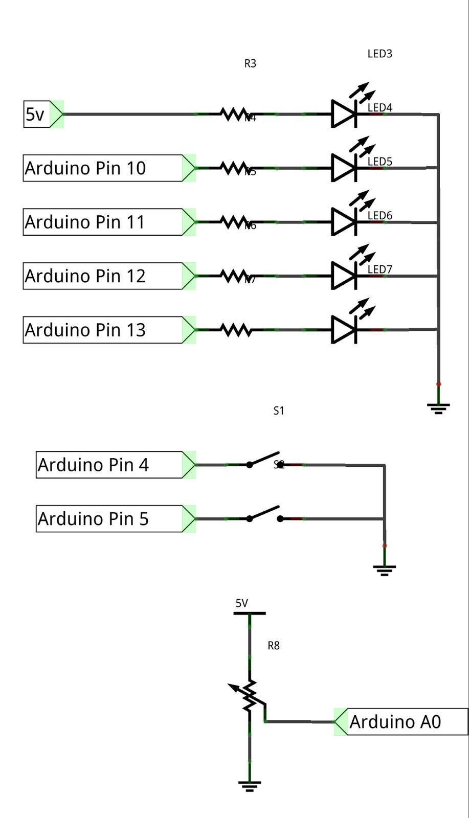 arduino remote trigger for dslr  stop motion etc