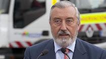 Sigue Gómez-Pomar como S.E. de Infraestructuras como escudo protector del nuevo ministro