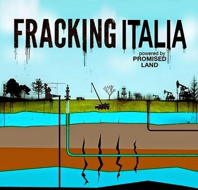 Fucking Fracking