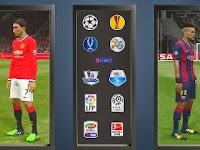 Badges di Lengan Pemain untuk PES 2015