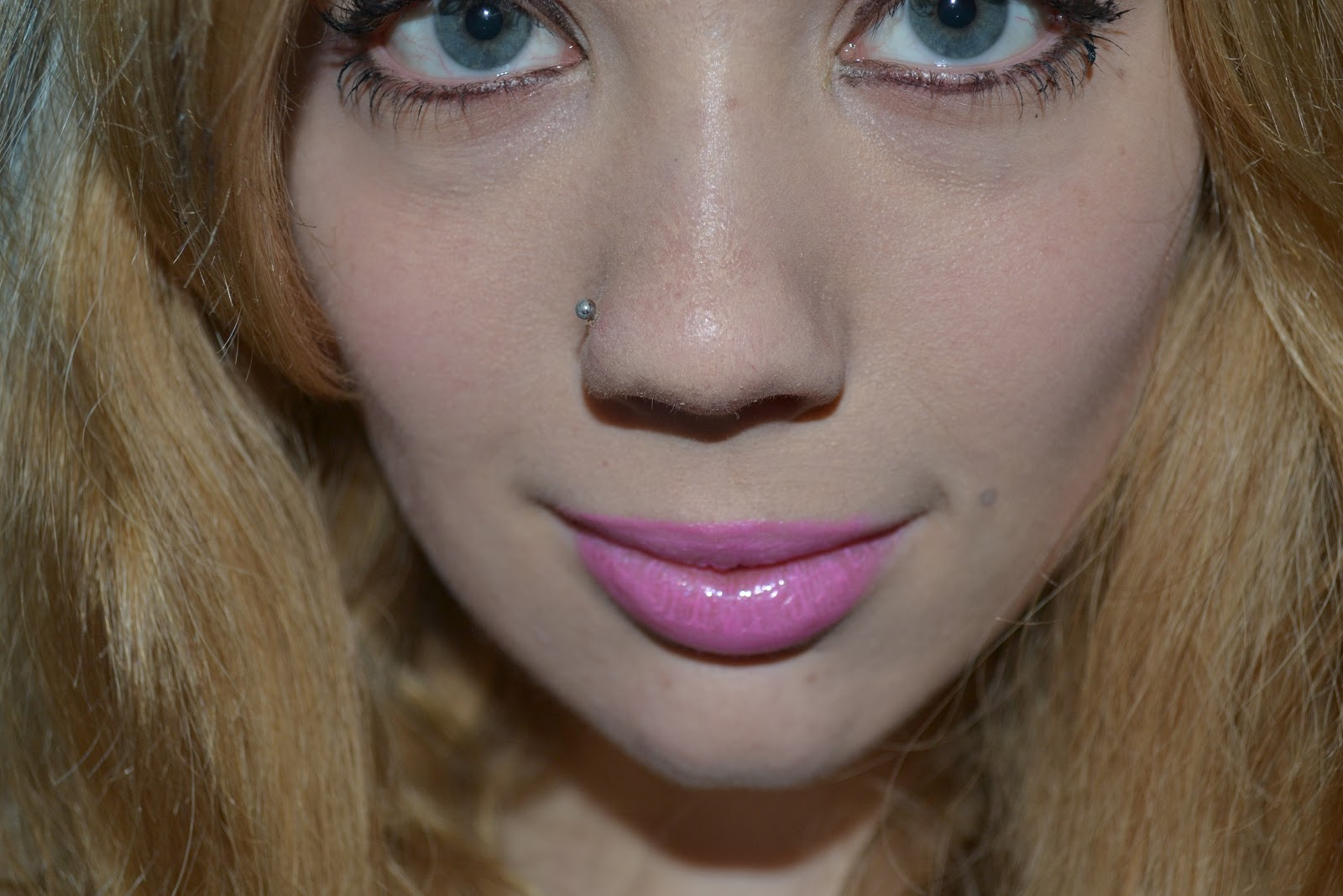 Forevermissvanity - A UK Lifestyle Blogger : Nose Piercing: Round Two