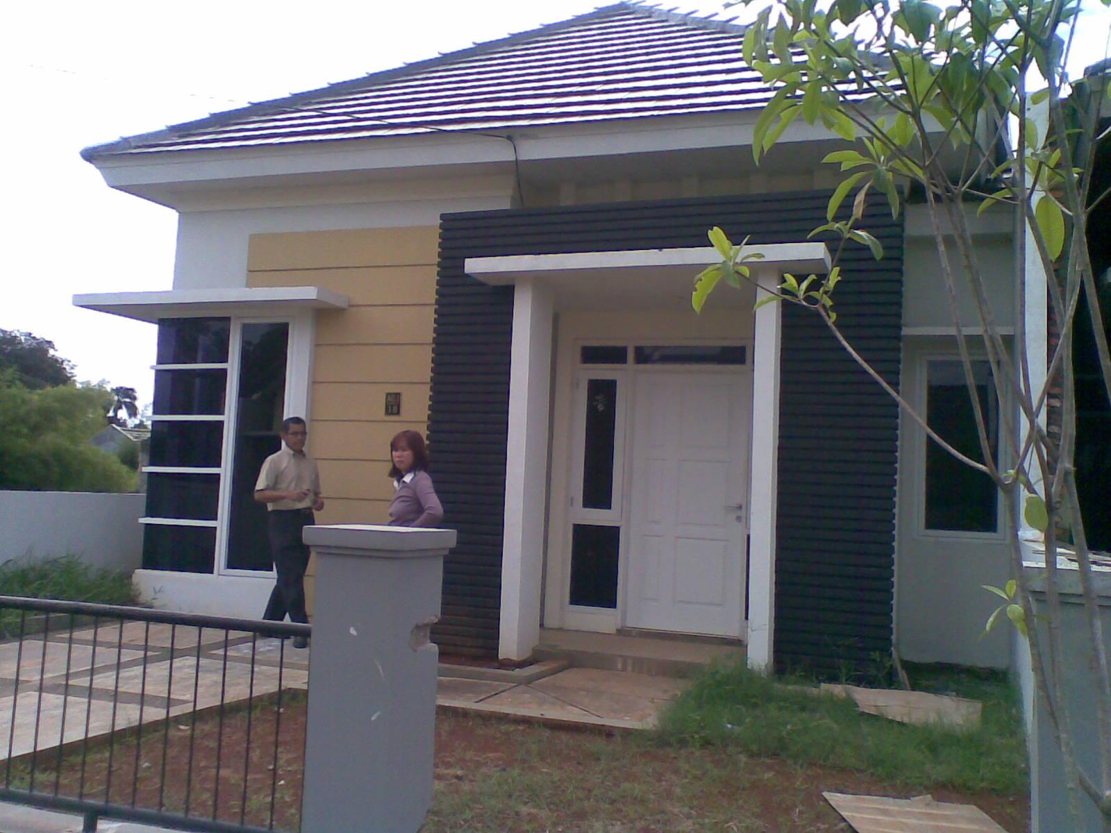 27 Gambar Rumah Minimalis Terbaru 2015  Rumah Minimalis