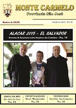 Revista Virtual Monte Carmelo n° 143