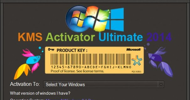 kms 7.0 activation key
