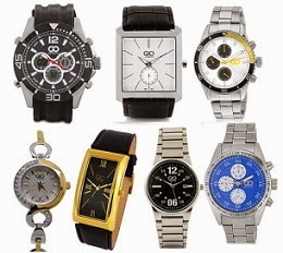 Great Discount on GIO Collection Watches (Upto 89% Off) @ Flipkart