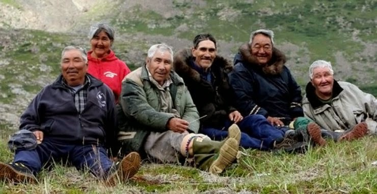 """Image result for """"Earth has shifted"""" – Inuit elders issue warning to NASA and the world (Video)"""