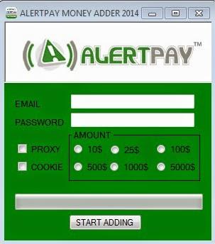Paypal hack v1.02 Fast Download