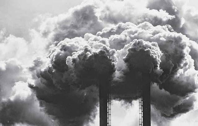 Pencemaran Udara : Pengertian, Penyebab, Dampak, dan Cara Mengatasinya