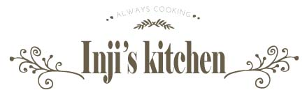 Inji's Kitchen