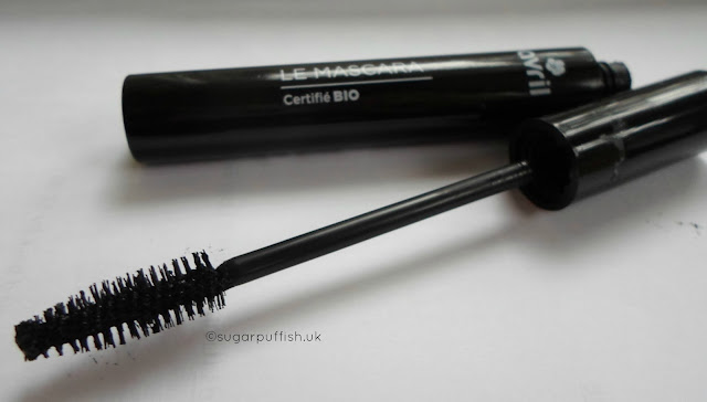 Avril Beauté Certifié Bio Mascara organic review
