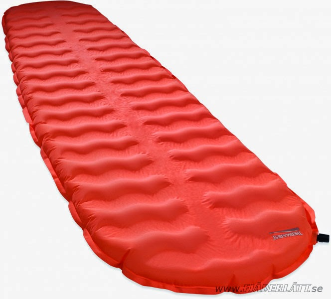 Thermarest Evolite