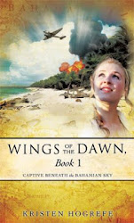 Wings of the Dawn, Book 1