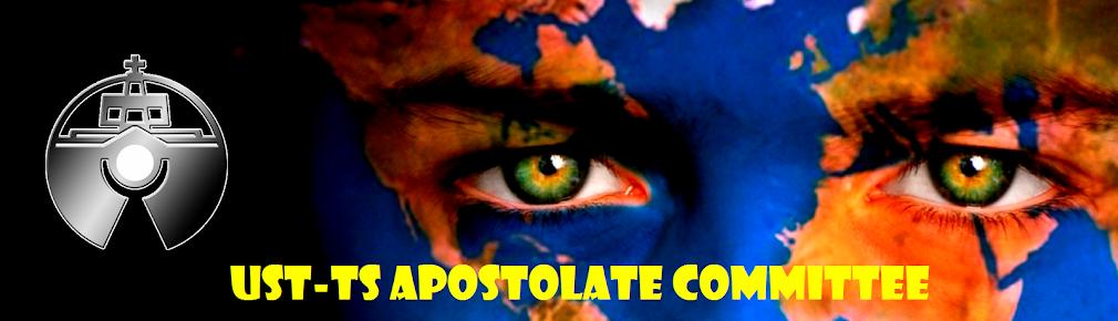 TS Apostolate Committee