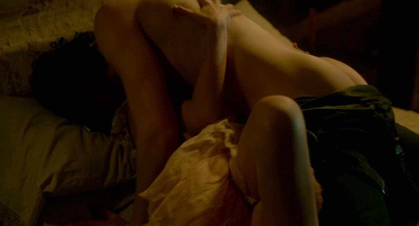sexo privado escena