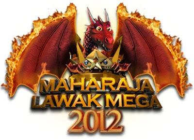 Maharaja Lawak Mega 2012 Jozan Minggu Ke 8
