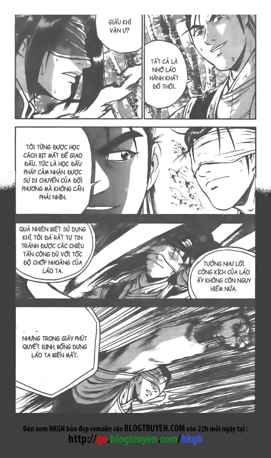 Hiệp Khách Giang Hồ chap 291 Trang 10 - Mangak.info