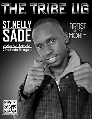 St. Nelly-Sade's Stories Of Elevation [Interview]