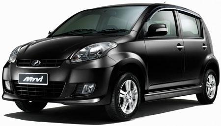 Rent Myvi 1 3 Auto At Kota Kinabalu Brandon Kota Kinabalu Car