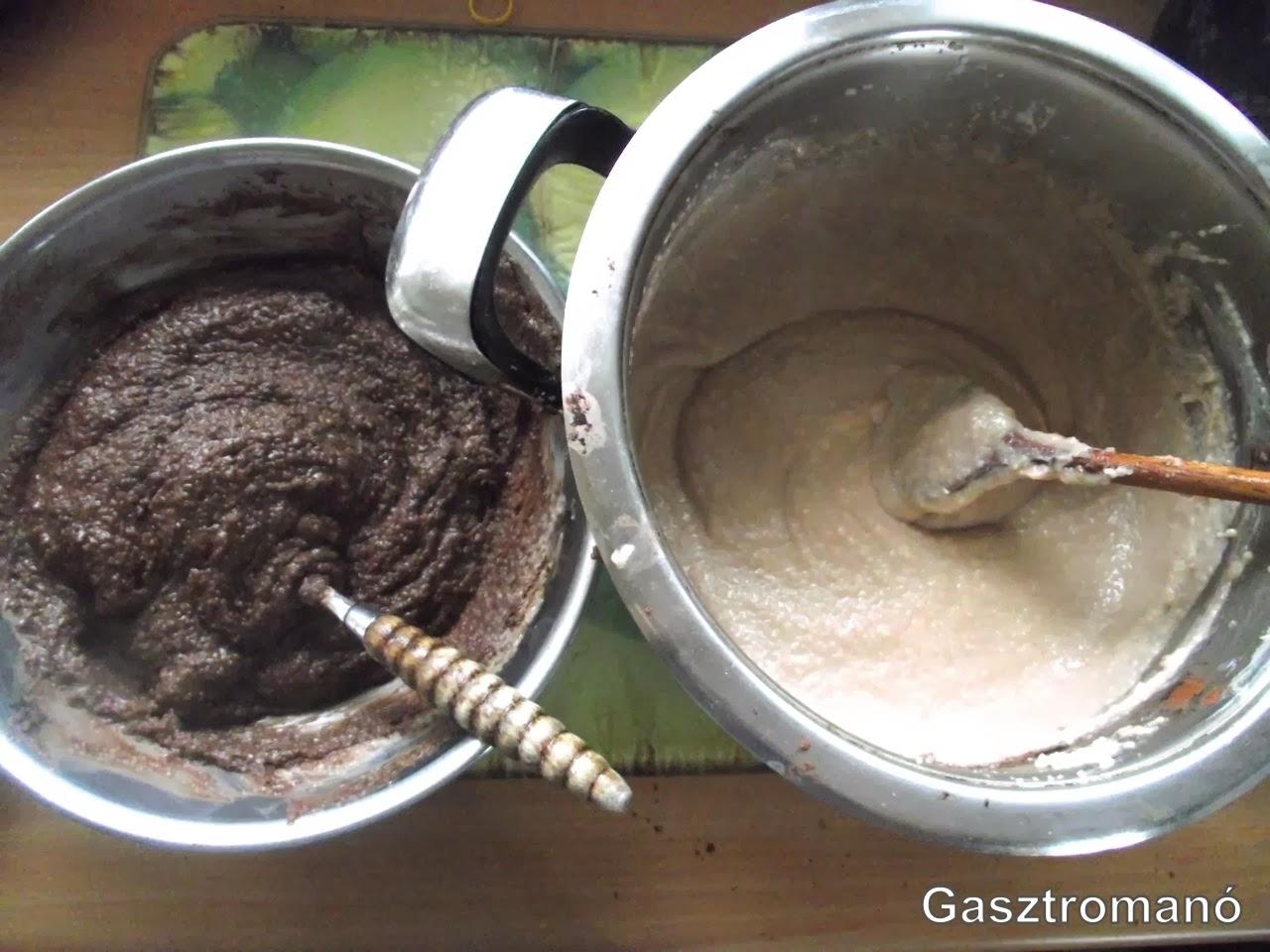 tortakrém receptek