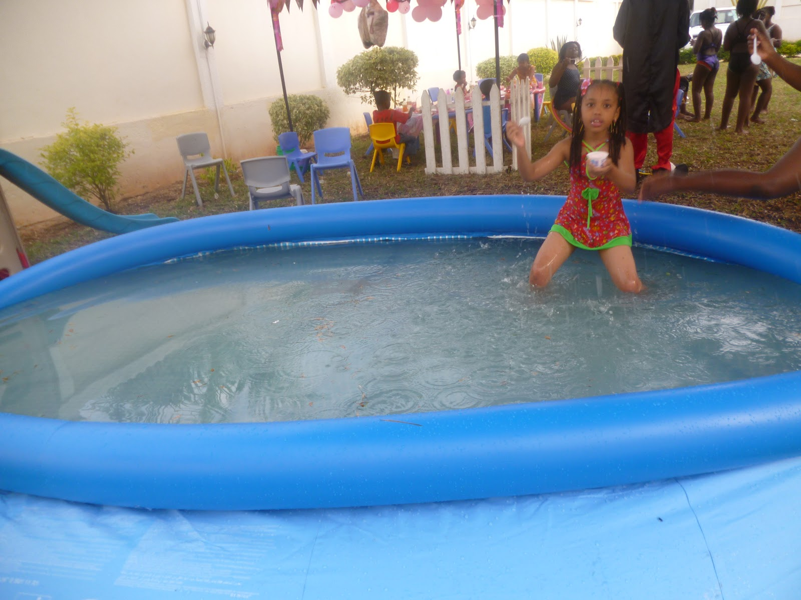 Kids Events Kids Parties Pool Side Birthday Party