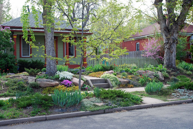 art garden designers