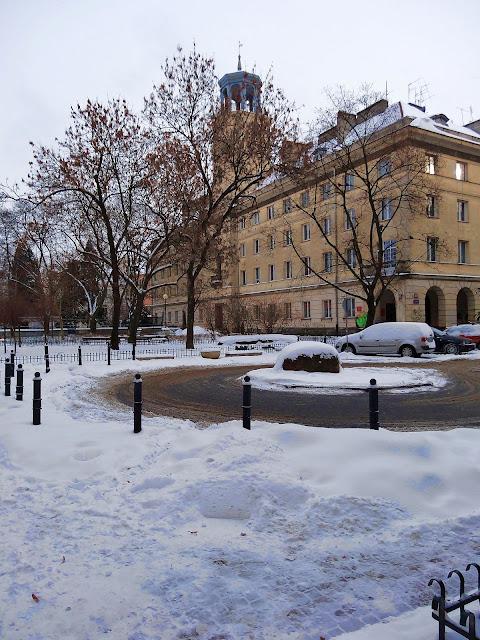 ulica Tuwima