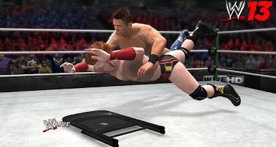 WWE Showdown 2