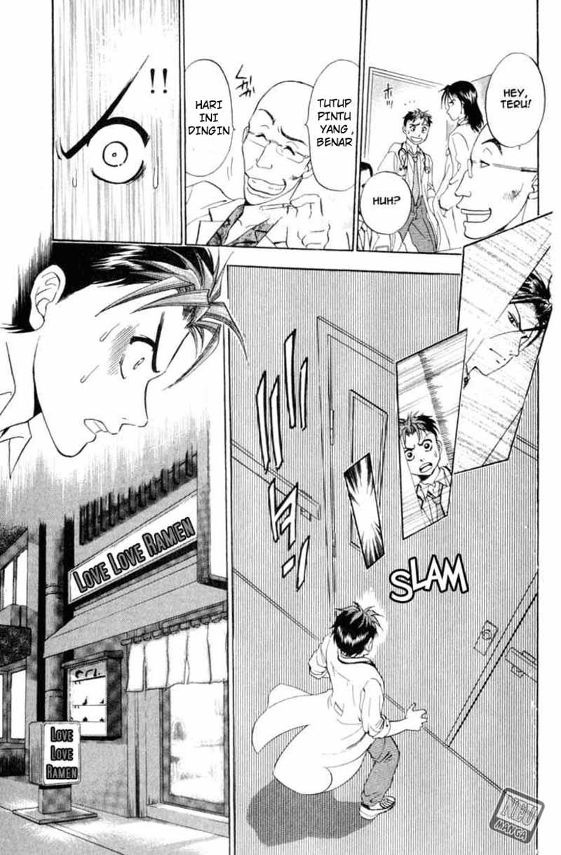 Komik godhand teru 002 3 Indonesia godhand teru 002 Terbaru 24 Baca Manga Komik Indonesia