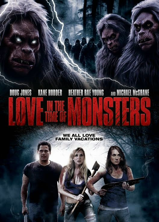 Love In The Time Of Monsters To Infect Viewers February 17th 2015 28DLA