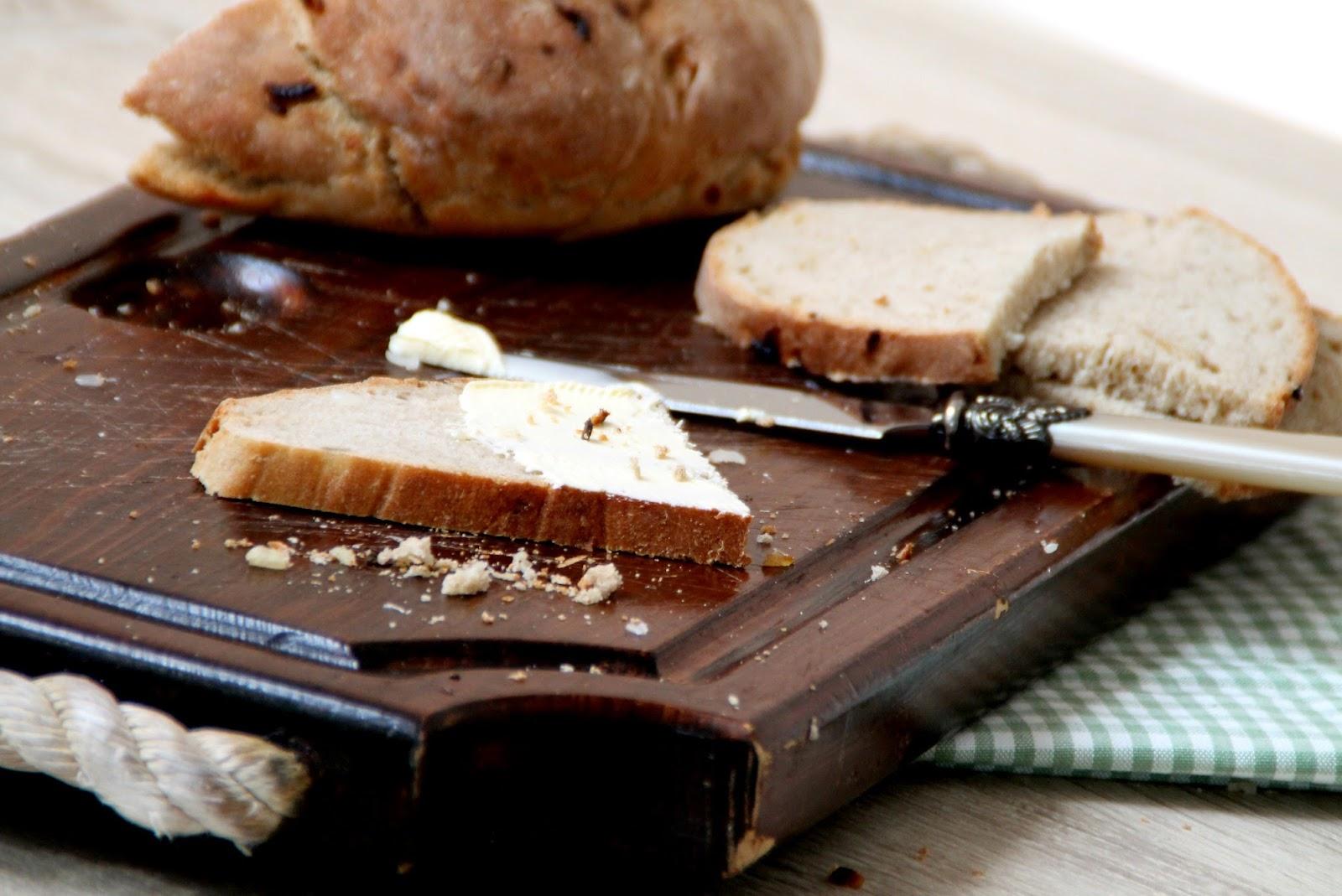 Experimente aus meiner Küche: Zwiebelbrot #breadbakingfriday