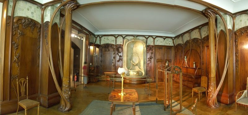 Hence Also The Fact That It Was Applied To A Host Of Different Forms Including Architecture Fine Art And Decorative