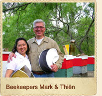 Gretchen Bee Ranch