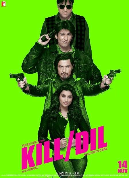 Đôi Bạn Sát Thủ - Kill Dil - 2014