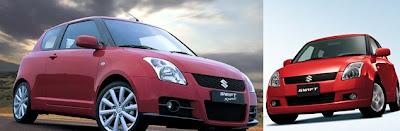 Info Harga dan Spesifikasi Mobil All New Suzuki SWIFT
