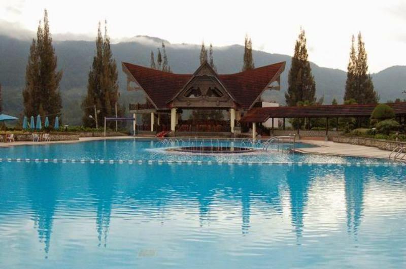 Hotel Internasional Sibayak