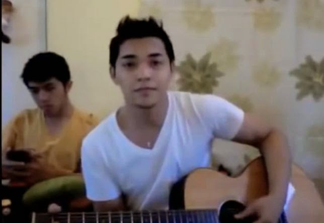 """A Guy Makes an Awesome Tagalog Cover of """"All Of Me"""""""