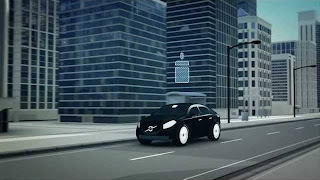 safety and support technologies that will be introduced in future generation cars.