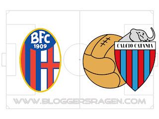 Prediksi Pertandingan Catania vs Bologna