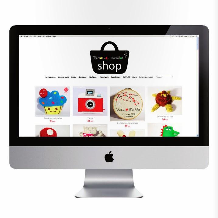 tienda online muñecos personalizados stuffed amigurumis decoración interiorismo design interior toys shop
