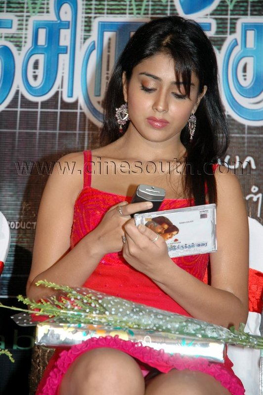 Shriya Saran1 - Shriya Saran at recent Function - Red Hot
