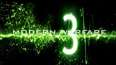 MW3 Wallpaper Text