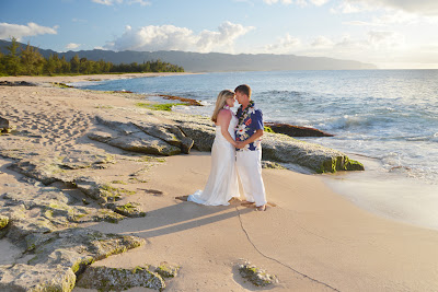 Romantic Hawaii