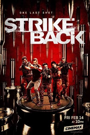 Strike Back S08 All Episode [Season 8] Complete Download 480p