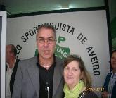 Com Augusto Inácio