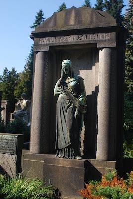 Johannisfriedhof Dresden Tolkewitz