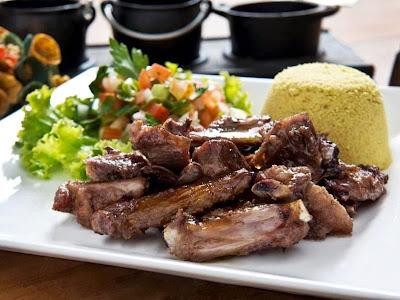 Dia dos Namorados: Joaquim Restaurante Botequim